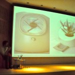 ANDREA _ living air purifier sistem, 2009