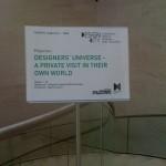 Designers' universe