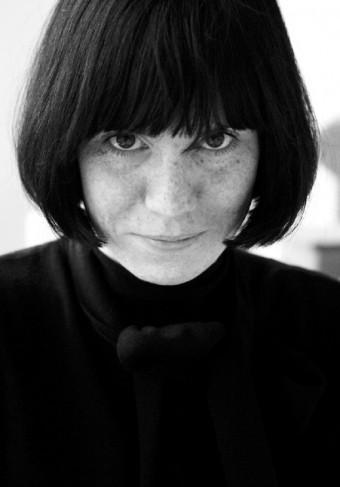 Anne-Marie Herckes © Anne-Marie Herckes