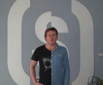 Marc Olinger Christophe Peiffer © george(s) studio de création graphique