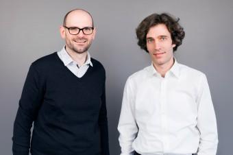 Marcel Befort et Guido Wolff © Sylvie Gagelmann