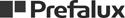 Prefalux Logo nouv2009_reduit